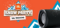 КУПИТЕ ЛЮБОЙ продукт JBL и выиграйте незабываемую 3-дневную вечеринку и турпакет на двоих!