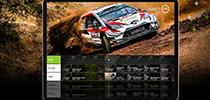 Euronics hakkab esimese jaeketina maailmas müüma WRC+ All Live teenust