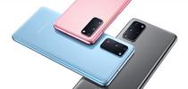 Eeltelli Samsung Galaxy S20, S20+ või Galaxy S20 Ultra ja saa Galaxy Buds+ kõrvaklapid kingituseks!