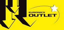Euronics Outlet  теперь в 4 раза больше!