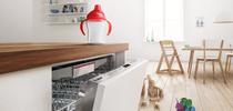 Osta Bosch Zeolith tehnoloogiaga PerfectDry nõudepesumasin ja saa kuni 50 eurot tagasi!