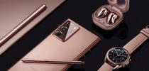 Eeltelli Samsung Galaxy Note Note 20, Note 20 Ultra, Galaxy Watch 3 või Galaxy Tab7 ja saa kaasa väärtuslik kingitus!