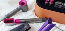Ilutööstuse uuendaja Dyson toob  juuksehooldusesse revolutsiooni