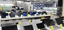 Avasime uue Euronicsi kaupluse Riia Stockmannis