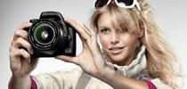 Как выбрать зеркальную фотокамеру?