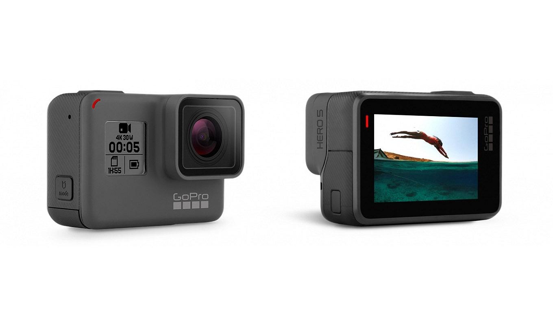 9fbdc10841f GoPro Hero 5 Black nüüd Euronicsis