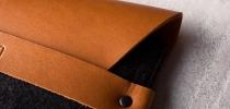 Kaitse oma tahvelarvutit stiilse Mujjo kotiga