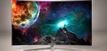 Samsung SUHD televiisorid nüüd Euronicsis!