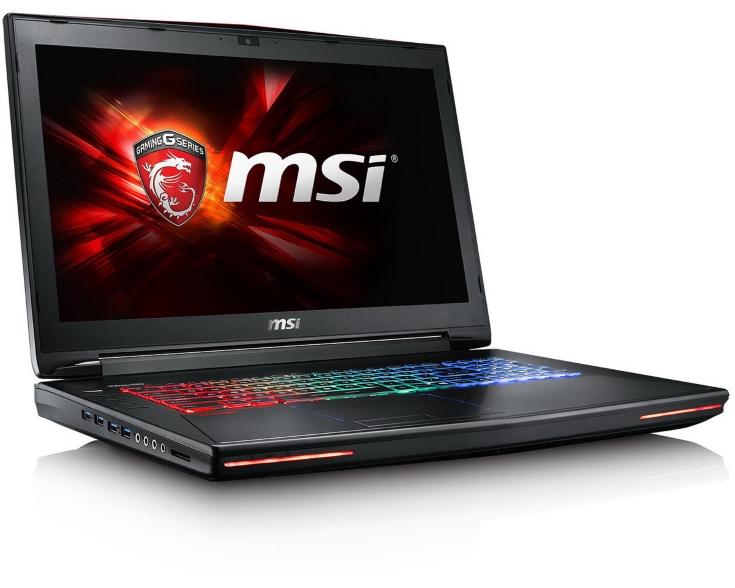 f11c5f4b388 Tõelisele mängurile: uued MSI GT ja GS sülearvutid