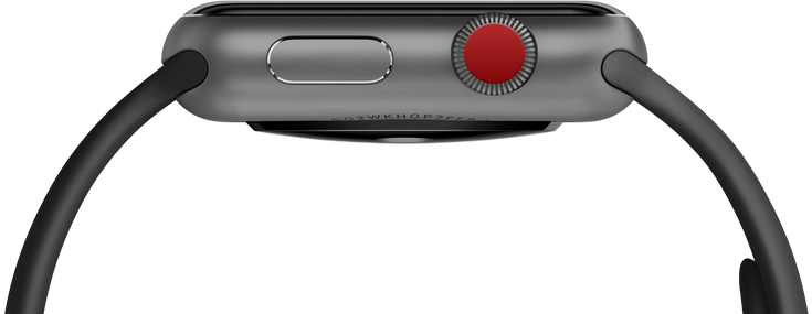 325e24b35ae Kuna Apple Eestis Watchi oma tootevalikus kahjuks veel ei paku, on lähimaks  võimaluseks uut kella oma silmaga näha paratamatult üle lahe põhjanaabrite  ...
